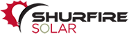 ShurFire Solar Logo